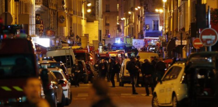 Attentats de Paris: pire attaque terroriste en France