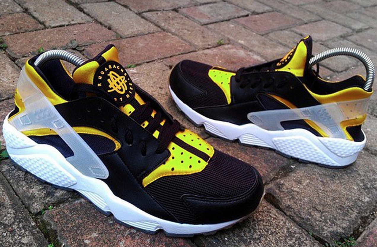 City pack de nike huarache berlin