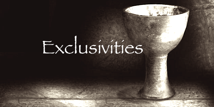 Exclusively