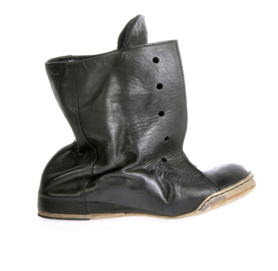Flat high top we boots miroike