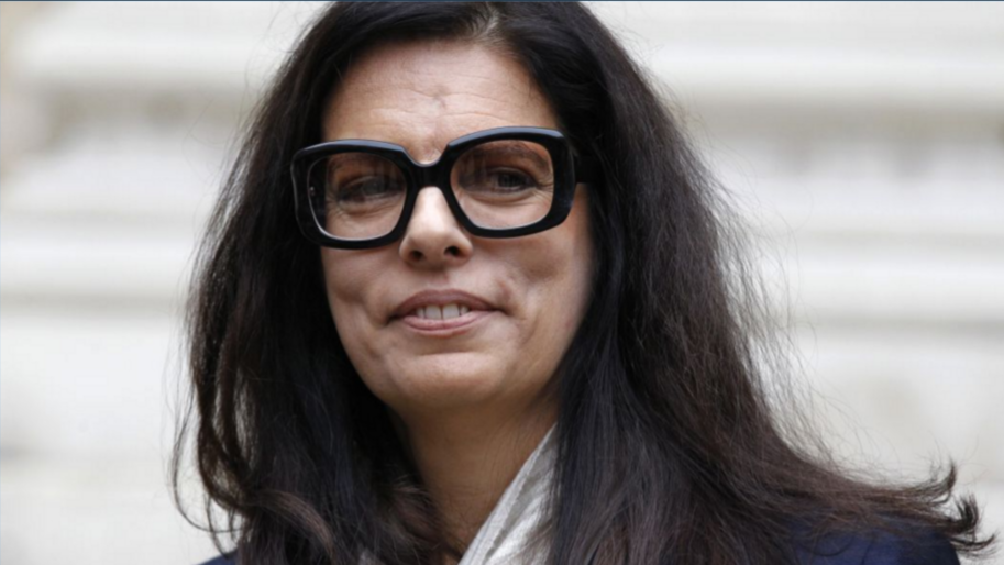 #3 - Françoise Bettencourt Meyers / France, 36,406 milliards d'euros