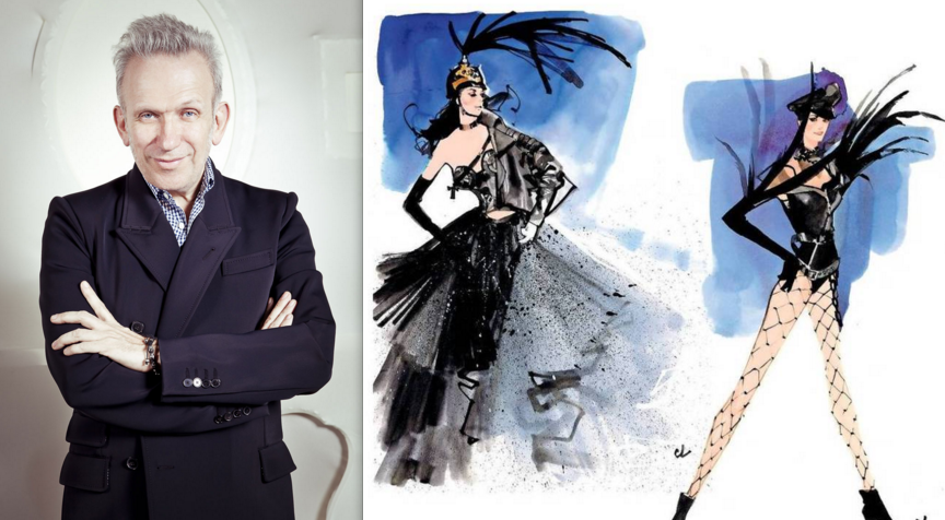 Jean paul gaultier concre tise son re ve a berlin