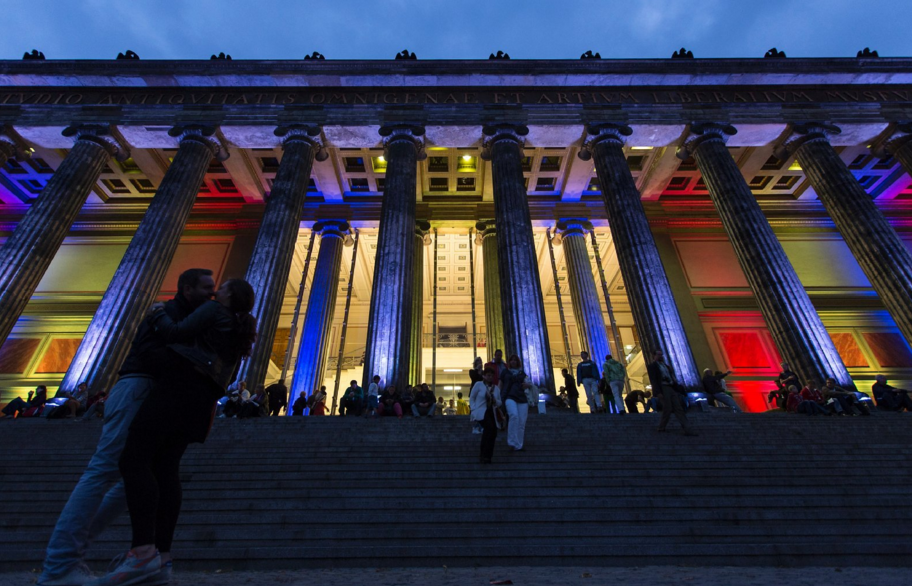 Longue Nuit des Musées