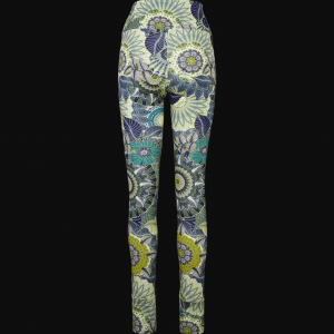 Leggings assam floral blutezeit berlin 2