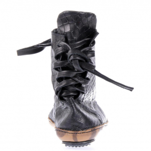 Legion high top boots miroike 3