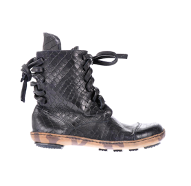 Legion high top boots miroike