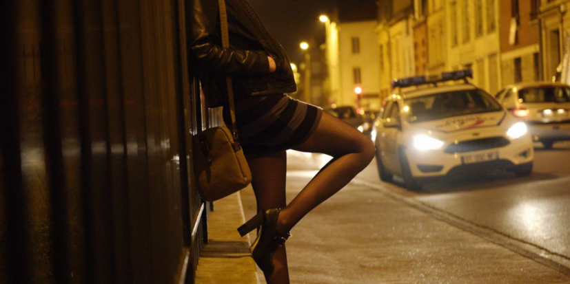Prostitution a berlin