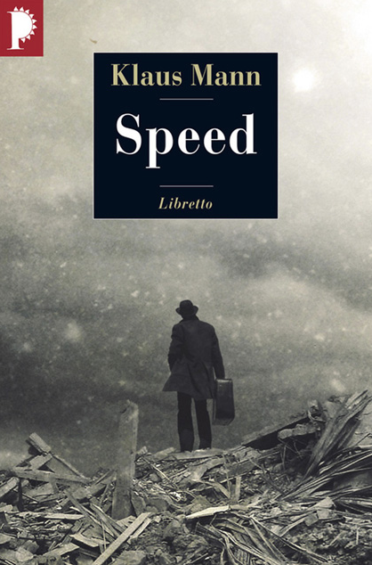 Speed de Klaus Mann